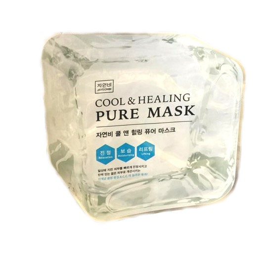 jayeonbi-cool-and-healing-pure-mask