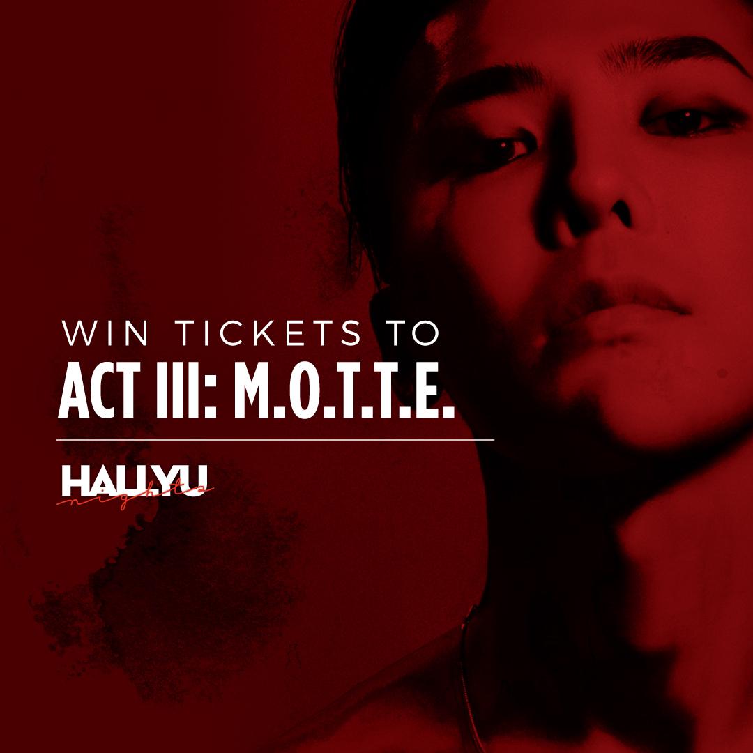 Hallyu Nights: BigBang Cosplay Contest