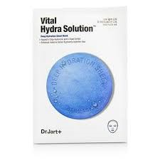 beautiFRIDAY: Dr. Jart+ Vital Hydra Solution