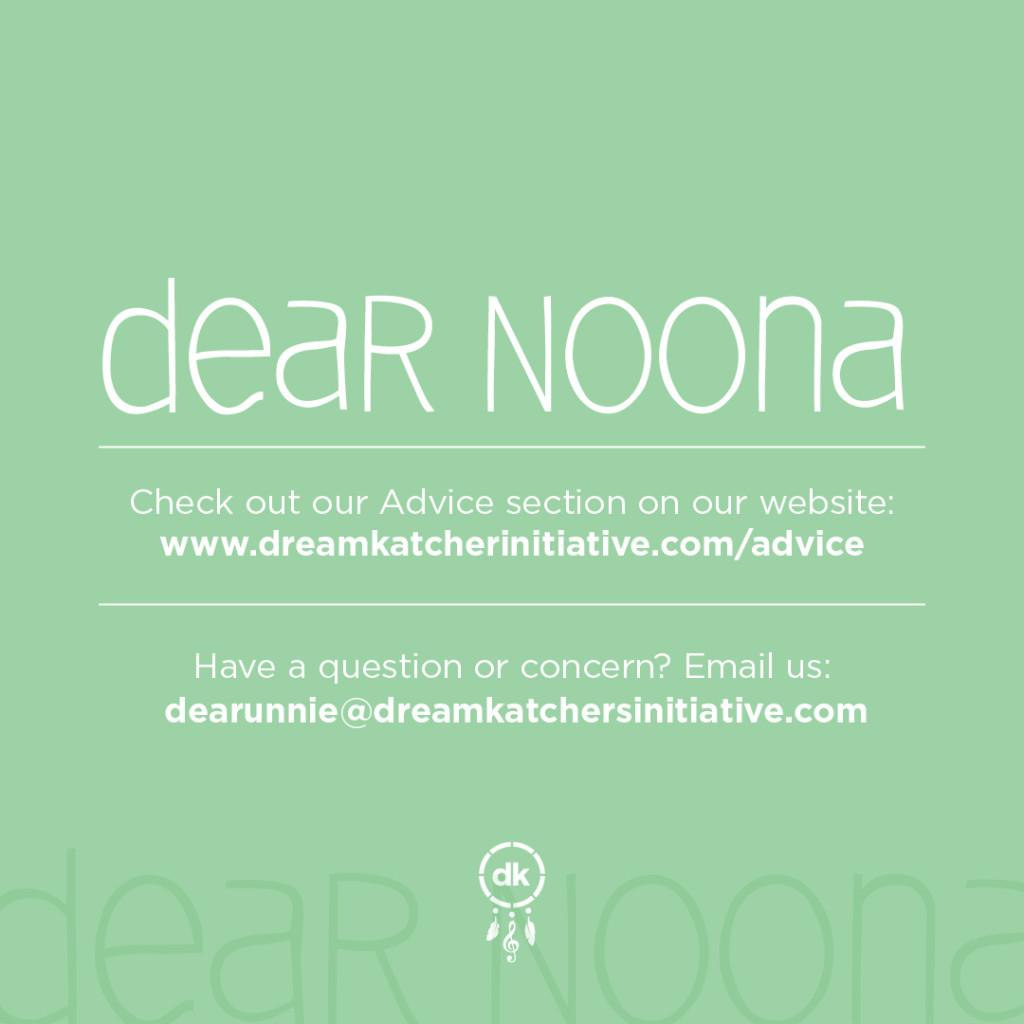 Dear Noona