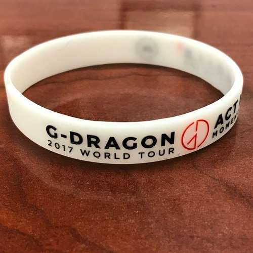 Dreamkatchers Initiative: GDRAGON: ACT III: M.O.T.T.E³ 2017Tour Playlist