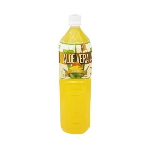 Snack Sunday: Haioreum Aloe Vera Mango