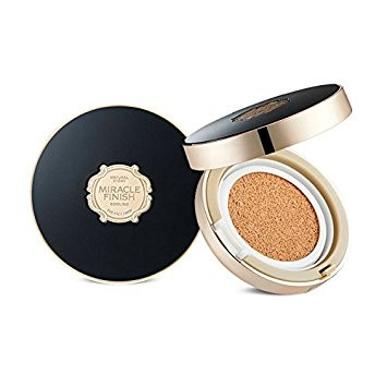 beautiFRIDAY: The Face Shop CC Long-Lasting Cushion