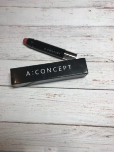beautiFRIDAY: A:CONCEPT Lipstick
