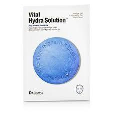 beautiFRIDAY: Dr. Jart+ Vital Hydra Solution